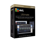 AVG Unlimited TuneUP