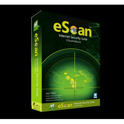 eScan Total Security Suite