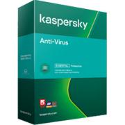 Kaspersky Antivirus Licenta electronica