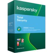 Kaspersky Total Security Licenta electronica