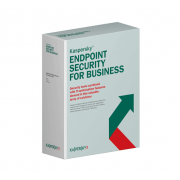 Kaspersky Endpoint Security for Business ADVANCED, 3 ani, noua