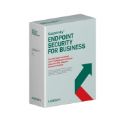 Kaspersky Endpoint Security for Business SELECT, noua, 3 ani