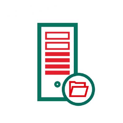 Kaspersky Security for File Server