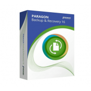 Paragon Backup and Recovery - Business Standalone Perpetual