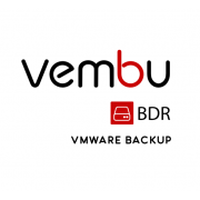 Vembu VMware Backup